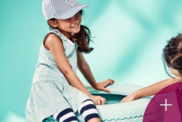 Shopping Experience per i piu' piccoli da H& M
