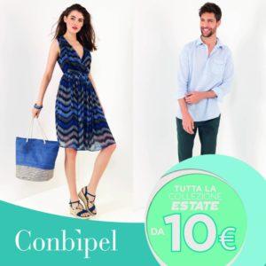 Shopping Experience da Conbipel!