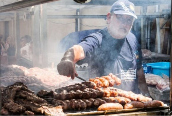 Saldi, street food e relax: la tua shopping experience al Molo 8.44