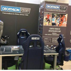 Sport Experience da Decathlon