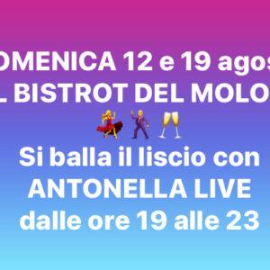 Dance Experience al Molo 8.44