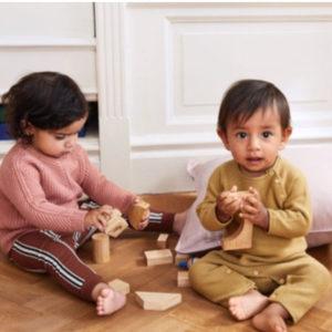 Shopping Experience: la moda baby da H&M