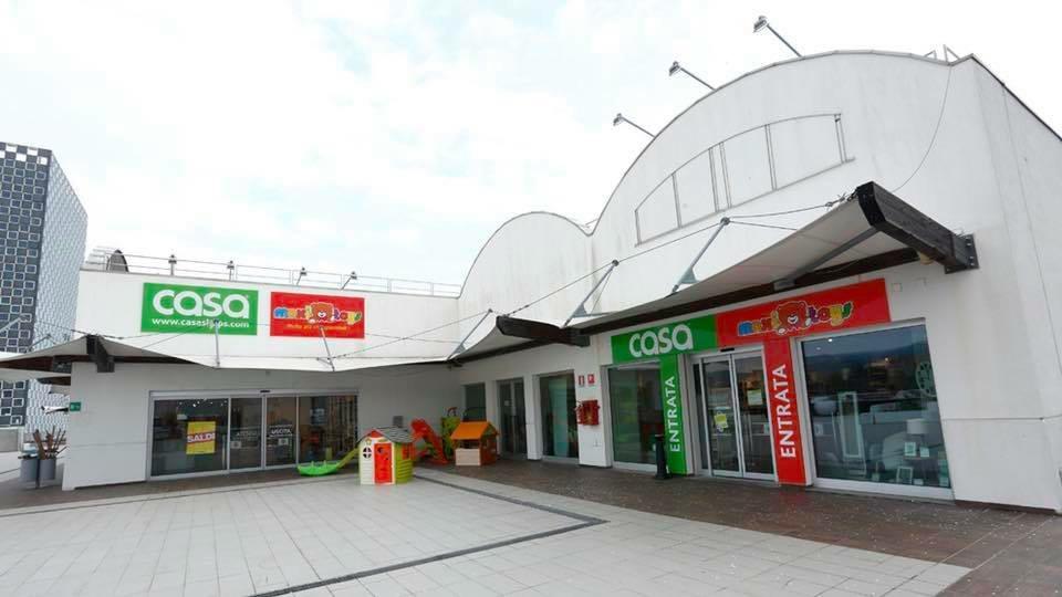 Una Shopping Experience rinnovata da Casa