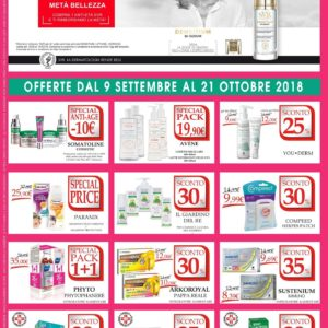 Beauty Experience da Farmafree