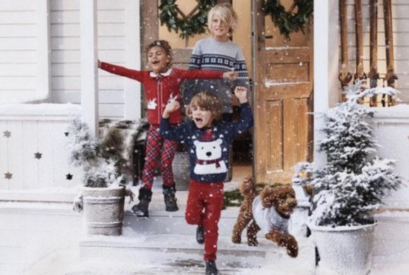 L'inverno delle meraviglie da H&M