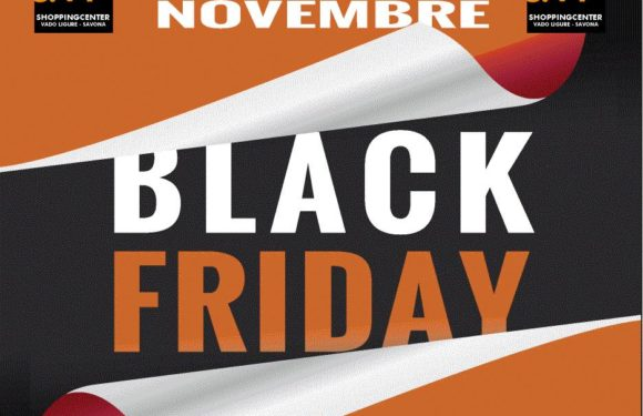 Black Friday al Molo 8.44