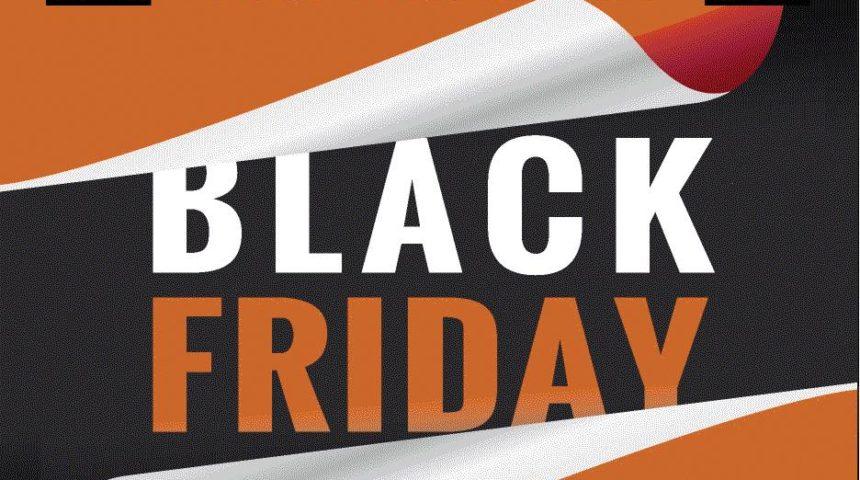 Black Friday al Molo 8.44