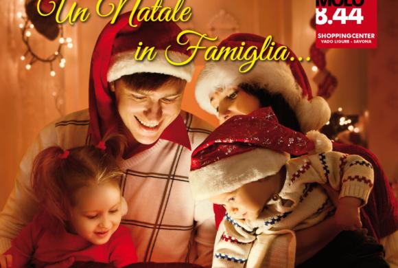 Un Natale in famiglia al Molo 8.44