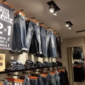 Fiera del Jeans da DeN 👖