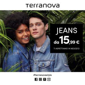 Terranova Style