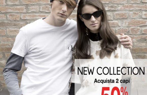 DeN: New Collection -50%