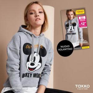 Nuove occasioni da Takko Fashion