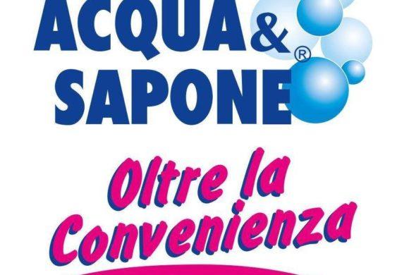 Acqua e Sapone chiusura domenica 9/9 pomeriggio
