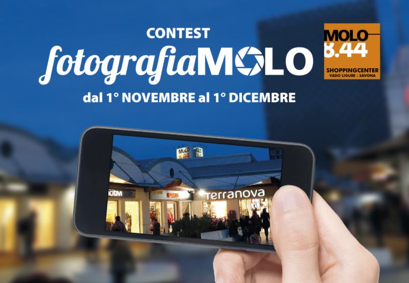 Contest FotografiaMOLO