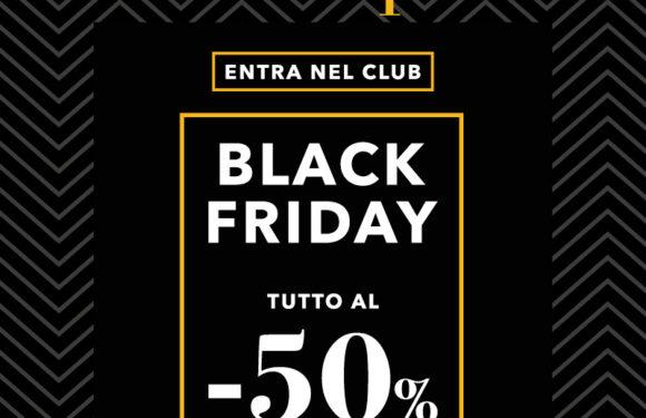 Black Friday Conbipel