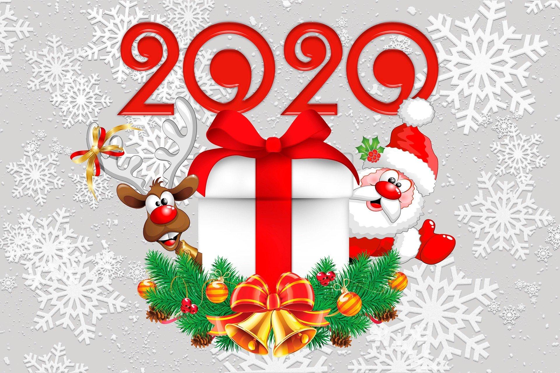 Buon anno dal Molo 8.44