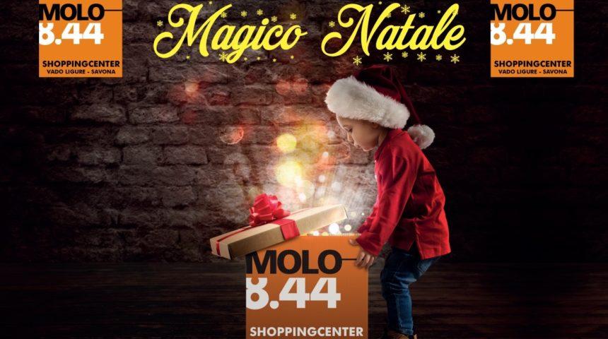 Magico Natale al Molo 8.44 🎄