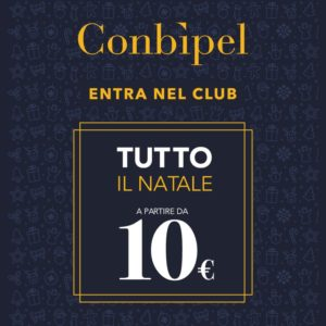 Entra nel Club Conbipel