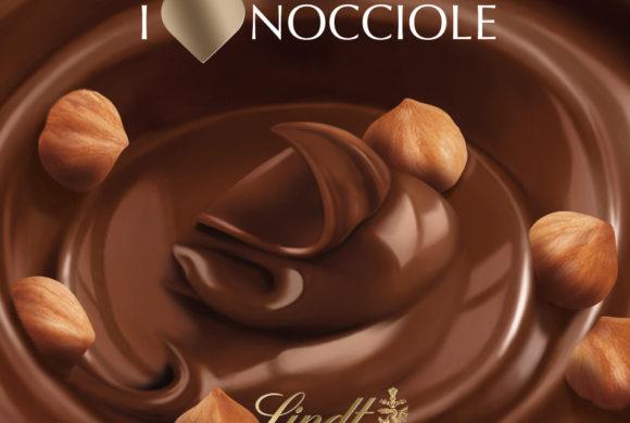 I Love Nocciola!
