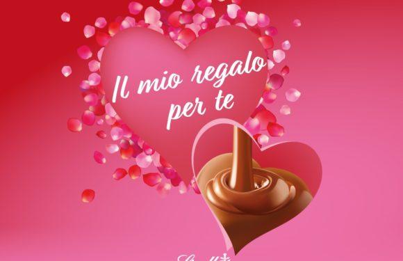 San Valentino da Lindt ❤️