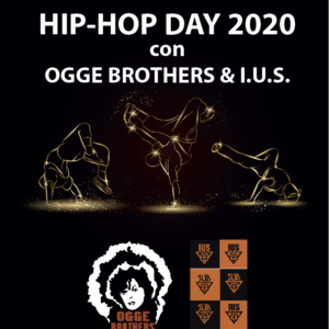 Hip Hop Day 2020