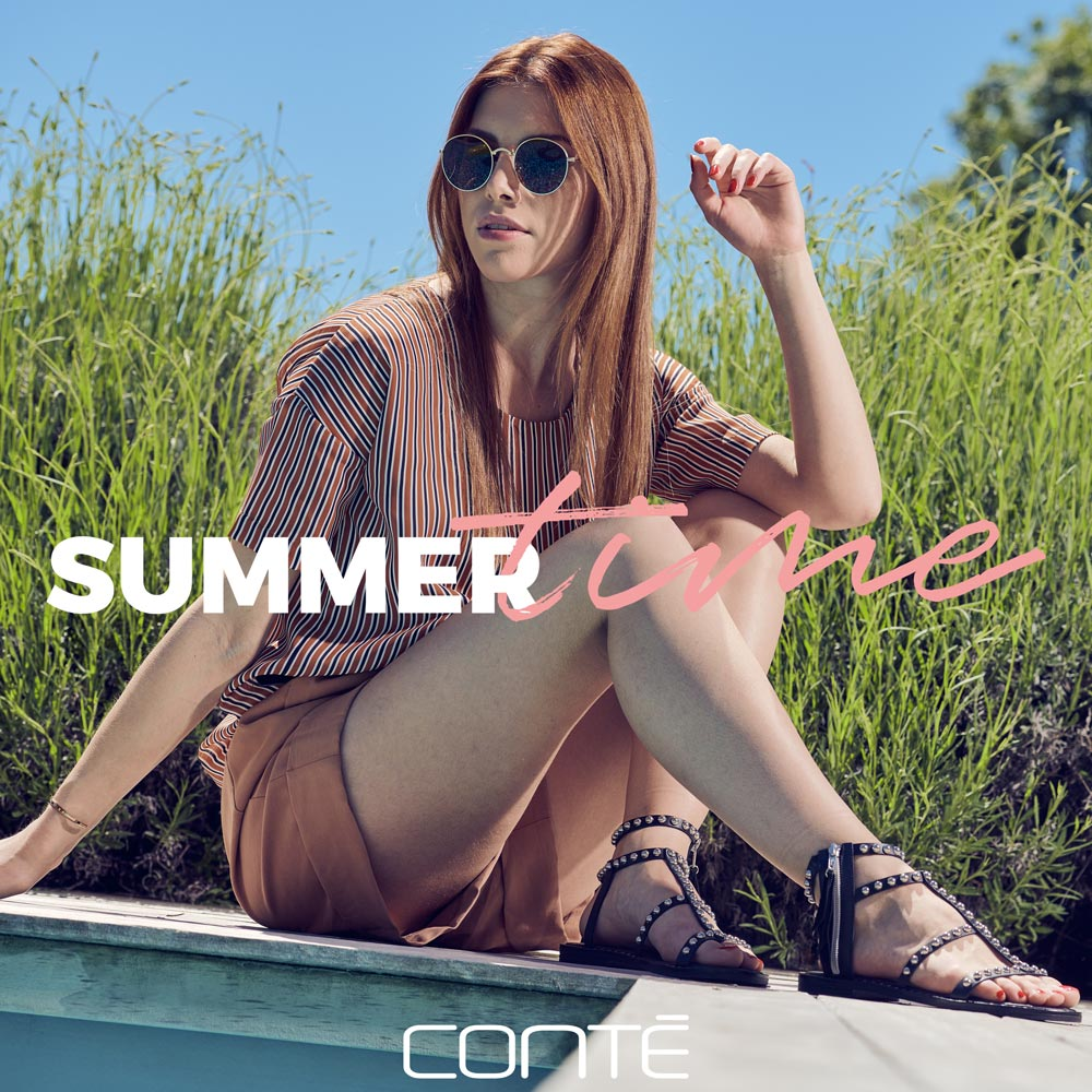21 giugno? Summer Time da ConTé !
