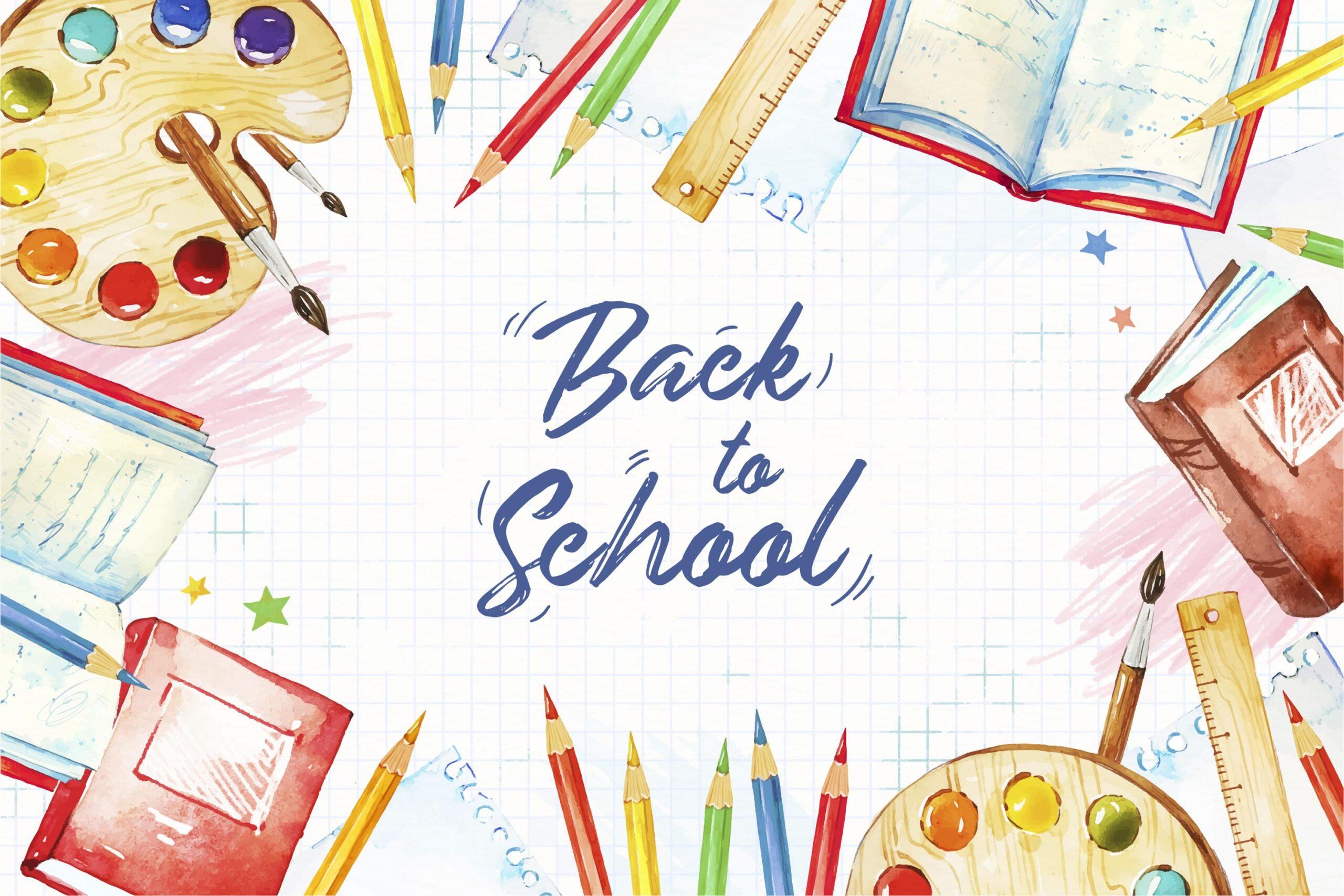 Lo shopping è #BackToSchool al Molo 8.44!